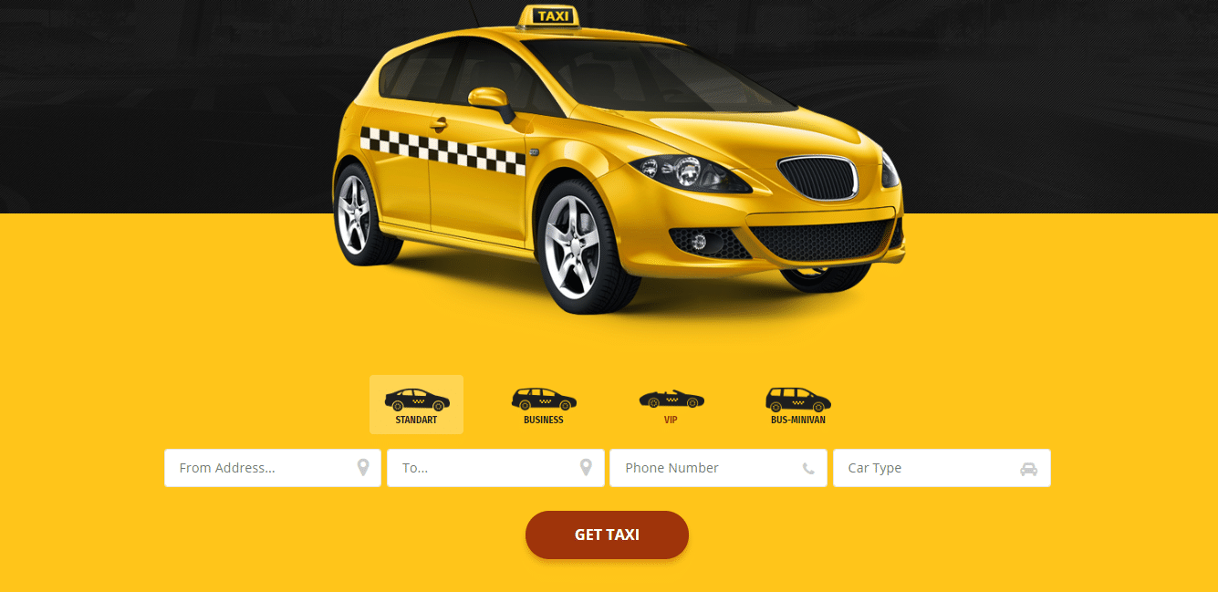 Online Taxi Booking Apps