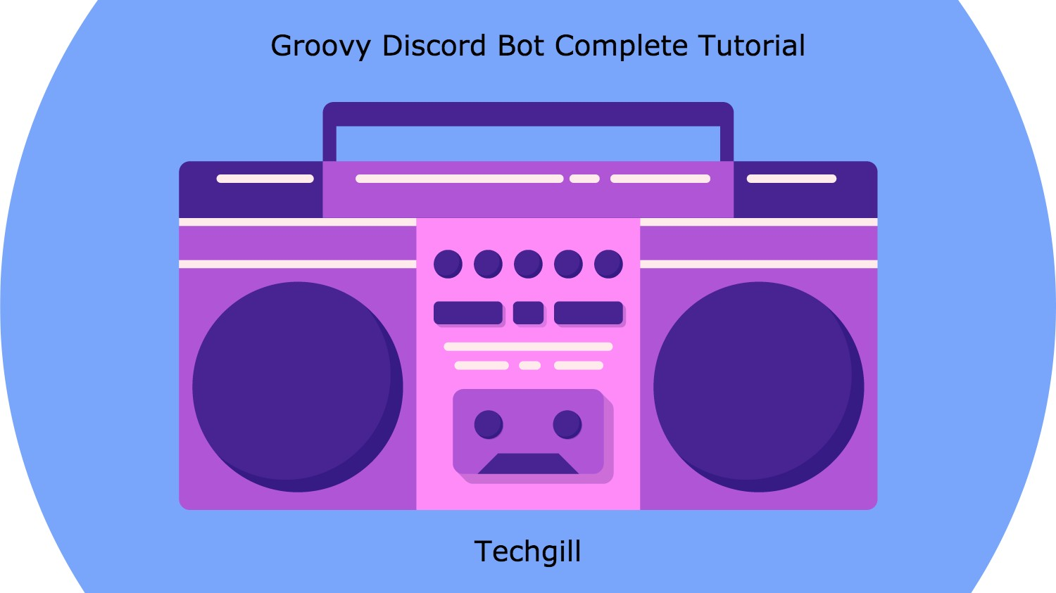 discord groovy bot commands