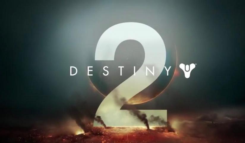 Destiny 2 Error code