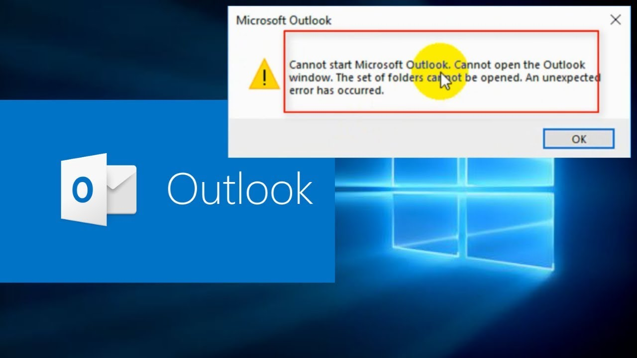 Verify Outlook is Online