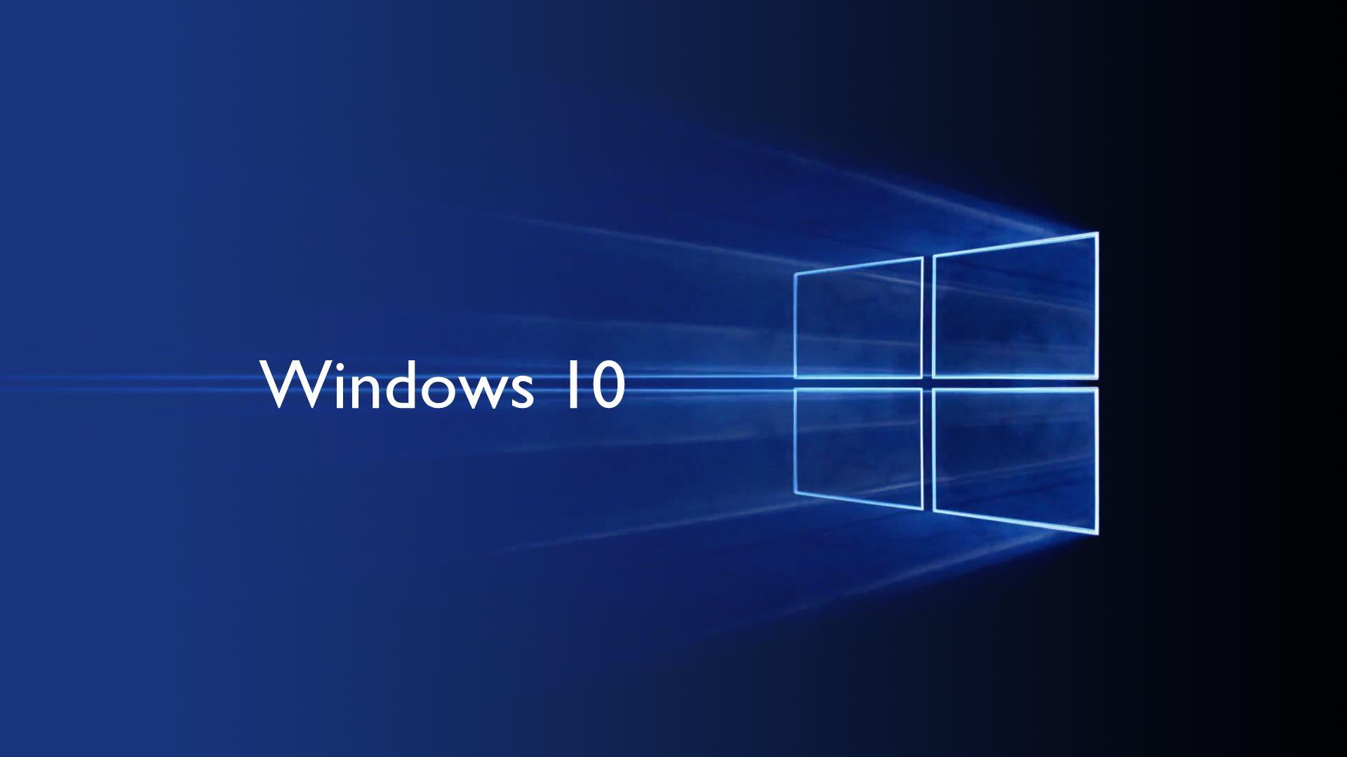 windows 10 settings won't open